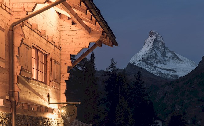 Cervo Mountain Boutique Resort Zermatt